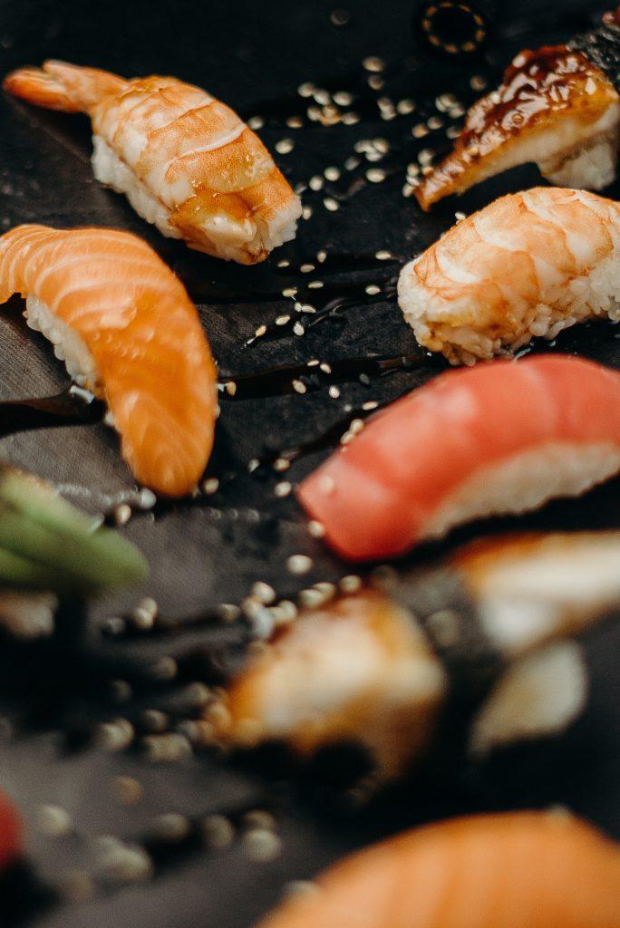 sushi Kaatsheuvel